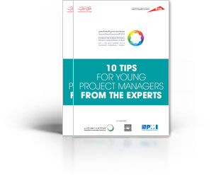 DIPMF Article: 10 Tips for Young Project Managers from the Experts