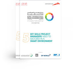 Download DIPMF Report: 8 Ideas that are Disrupting Project Management